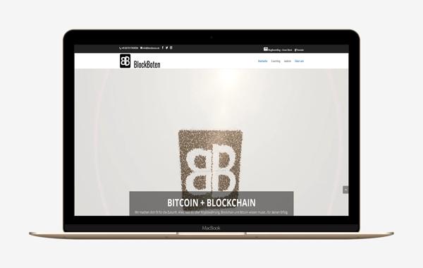 Webseite - blockboten.de